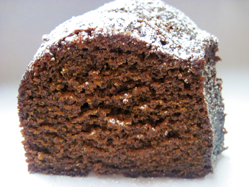 Moist Ginger Cake Recipes — Dishmaps