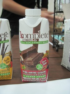 Natural Products Expo East 2013