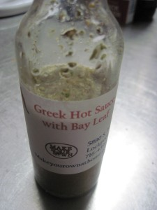 Top Picks, Make Your Own At Home Hot Sauce Kit, www.goodfoodgourmet.com