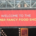 NYC Summer Fancy Food Show 2014