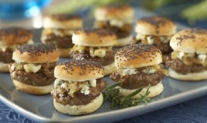 www.goodfoodgourmet.com, the perfect bit mini burger