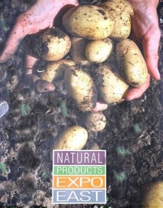 Natural Foods Expo East 2014-1