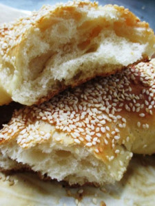 The Secret To Making Middle Eastern Simit, www.goodfoodgourmet.com