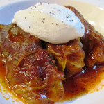 Sweet & Sour Cabbage Rolls Made Easy, www.goodfoodgourmet.com