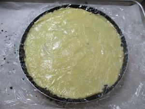 Black And White Chocolate Cream Pie, www.goodfoodgourmet.com
